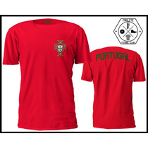 Remera Portugal 1986 Firulete Futbol Club