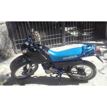 Honda Nx150