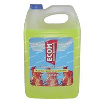 Anticongelante Ecom Listo Para Usarse Amarillo 1g Eco117a