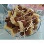 Finger Foods - Catering - Lunch - Saladitos - Calentitos