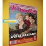 Daniela Romo Luis Miguel Chayanne Revista Tv Y Novelas Bach