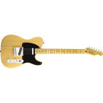 Guitarra Fender 030 3027 - Squier Classic Vibe Telecaster 50