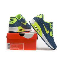 Zapatillas Nike Air Max Modelo Exclusivo 9.5 Usa