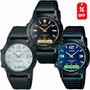 Reloj Casio Aw49 - Análogo Digital - Wr 50m - Original Cfmx