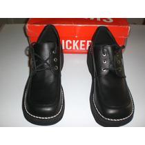Zapato Dama Kickers Originales Talla 39 Plataformanuevo!!!