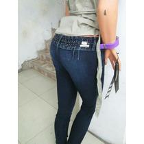 Lote De Jeans Importados Para Dama
