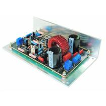Placa Montada Amplificador Digital 1200w Rms Class D