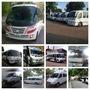 Transporte Para Viajes Van Ejecutivas Buses 14,19,,31,45,60