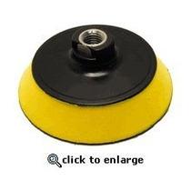 Pulir Y Brillar Rotary / Circular 5 Pulgadas Xtra Placa De A
