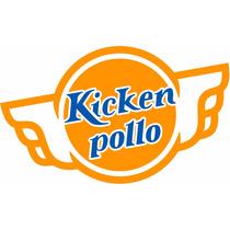 Vendo Negocio Completo D Pollo Tipo Kfc C/riesgo Compartido