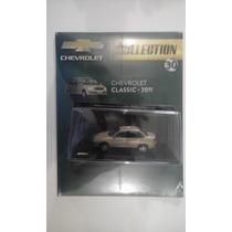 Coleção Chevrolet Collection Ed 30 Chevrolet Classic 2011
