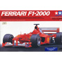 Ferrari F1 2000 World Cup (kit Tamiya Para Armar)
