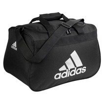 Maleta Adidas Negra Pequeña W21