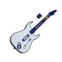 Guitarra Para Ps2 Xcalibur Tecnoshow Pj-029 S/fio