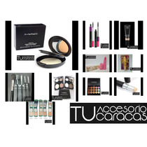 Catalogo De Productos De Maquillaje Mac Cliquine Excel Wow