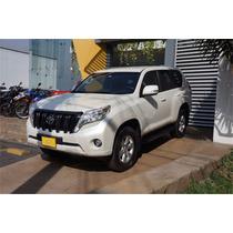 Toyota Prado Tx 5p Diesel 3.0