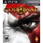 God Of War 3 Ps3 (game Of Year Edition)