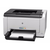 Impresora Laser Color Hp Cp1025nw Wifi Inalambrica Lan