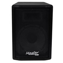 Caixa Som Ativa W10-200 Bluetooth, Fm, Pendrive 200w Rms