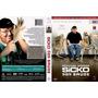 Dvd Sicko - Sos Saude *original* Michael Moore