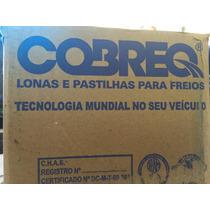 Lona Freio Volare W8 W9 Vw 8-150 9-150 D/t Std Cobreq 142