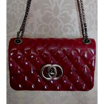 Bolsas Atacado Chanel Melissa Kit Revenda Combo 5 Bolsas