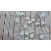 Envase Plastico Para Gel Antibacterial-crema Recuerdos