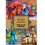Libro Sueños Dorados Para Ellos Disney