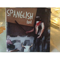 Cd Spanglish 101 Brujería Varios