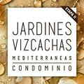 Proyecto Jardines De Vizcachas Mediterráneas