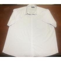 Camisa Manga Corta Marca Perdomo