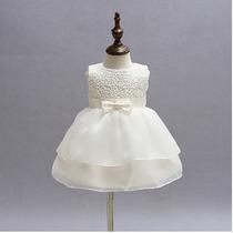 Vestidos Para Bautizo Y Fiestas Importantes Para Niñas
