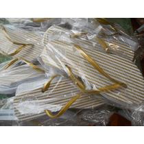 Chinelos E Sandalias Personalizadas Kit 62 Pares