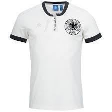 Camisa adidas Alemanha Retro 1954 Originals - 1 Pjshopweb - R  79 94717cfbecfbb