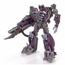 Transformer Shockwave - Hasbro - Lacrado - Original !!