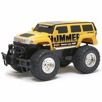Carros A Control Remoto Hummer