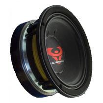 Alto Falante Ultravox Sound Quality 350mg 350rms 10 8 Ohms