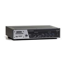 Amplificador Receiver Frahm Slim 3000 Usb Fm Sd Som Ambiente