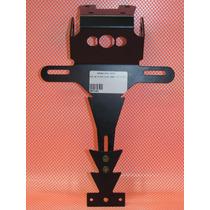 Suporte Placa Eliminador Z800 Fixo P/ Peças Originais