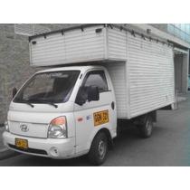 Hyundai H100 2006 Truck Mt 2600cc