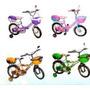 Bicicletas Platinium Clasica Rin 12