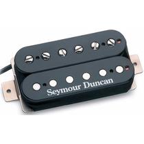 Micrófono Seymour Duncan Sh-2 Jazz Model Negro Nuevo Gtia