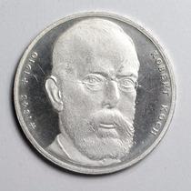 Rara Moeda Prata Da Alemanha Comemorativa 10 Marcos 1993
