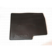 Juego De Tapetes Camioneta Ford F-150 2004-2008