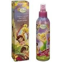 Splash Tinker Bell Disney 200ml Niñas Perfume Original Ofert