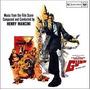 Henry Mancini : Gunn ( Peter Gunn ) B. S. O. Del Film R C A