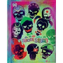 Blu Ray Suicide Squad Digibook Target Dvd Extendida Hd