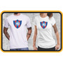 Remera Cerro Porteño,camiseta,paraguay,ciclon,futbol,cp