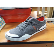 Zapatos Casuales Tommy Polo Nike Adidas
