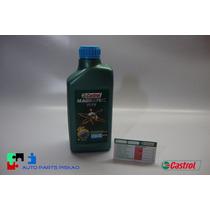 Oleo Castrol Magnatec 15w40 Flex Toyota Varios Semisintetico